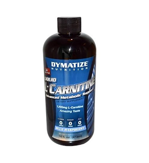 Dymatize Nutrition Liquid L-Carnitine - Grocery Deals