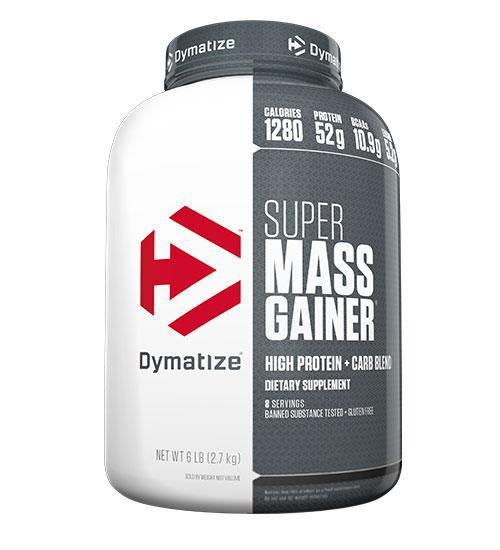 DYMATIZE SUPER MASS GAINER - Grocery Deals
