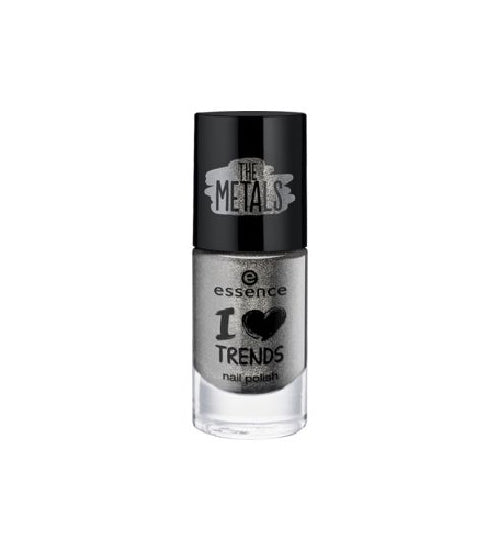 Essence I Love Trends Nail Polish - 21 Steel the World - Grocery Deals
