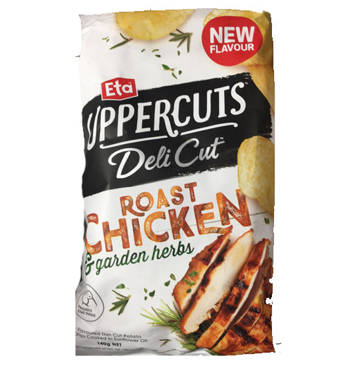 ETA UpperCuts Deli Cut Roast Chicken - Grocery Deals