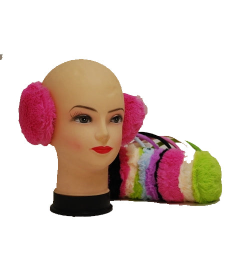 Fashion Ear Muffs - Grocery Deals