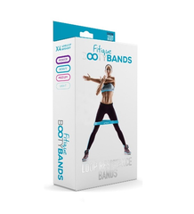 Fitique Fitness Booty Bands - Grocery Deals