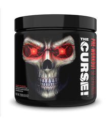 JNX Sports The Curse! + Free Skull Shaker - Grocery Deals