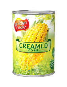 Golden Circle Creamed Corn