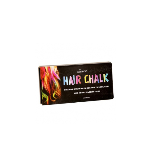 Hair Chalk 12pcs - Grocery Deals