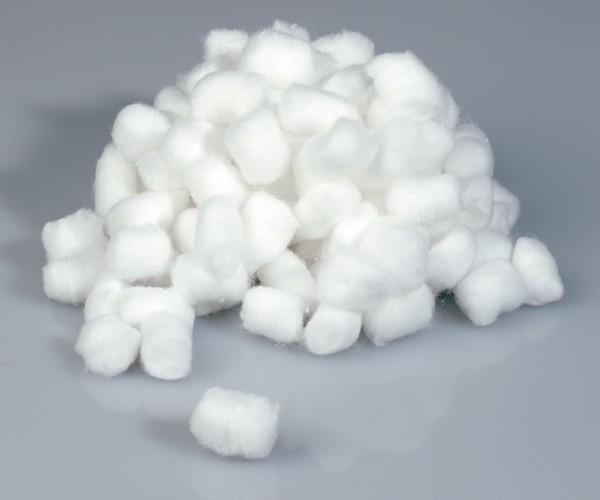 100 pcs Pharmacare Cotton Balls - Grocery Deals