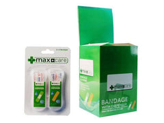 2 Pack Travel Bandage Dispenser Set - Grocery Deals