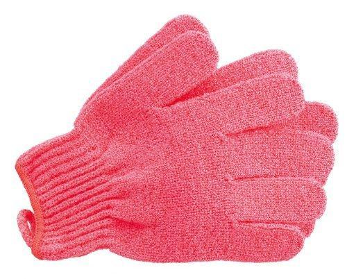 Exfoliating Body Gloves - Grocery Deals