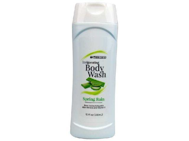 Invigorating Body Wash Spring Rain 355ml - Grocery Deals