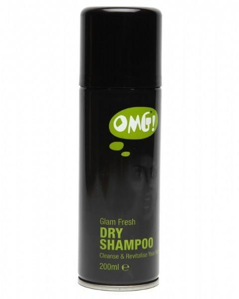 OMG Glam Fresh Dry Shampoo - Grocery Deals
