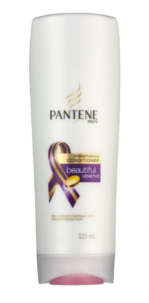 Pantene Beautiful Lengths Strengthening Conditioner 350ml - Grocery Deals