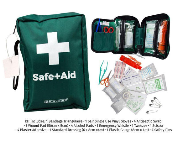 Pharmacare Mini First Aid Kit 26PC - Grocery Deals