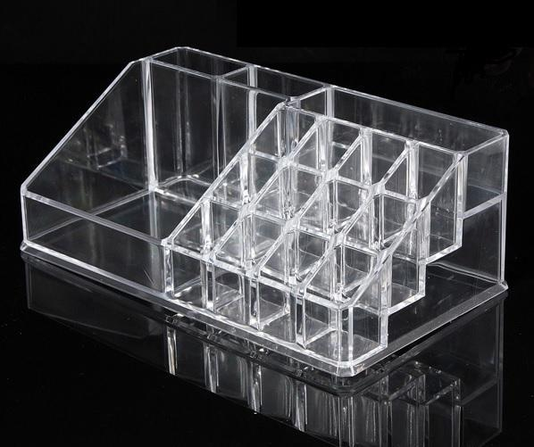 Acrylic Cosmetic Organiser SF-1029 - Grocery Deals