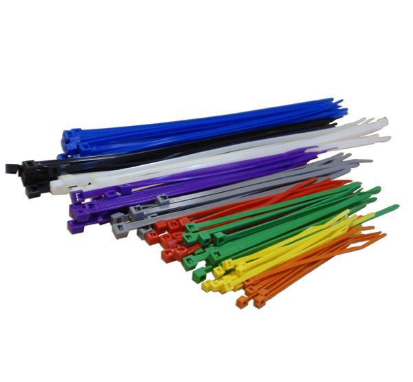 Cable Ties Multi Size 50 Pack - Grocery Deals