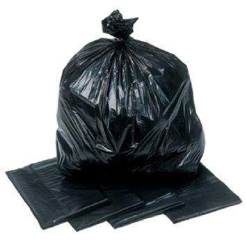 Heavy Duty Rubbish Bags 5 Pack 62 x 90cm - Grocery Deals