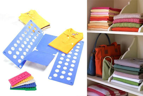 Home & Living - Kids Clothes Folding Board