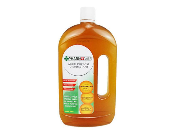 Pharmacare Disinfectant 750ml - Grocery Deals