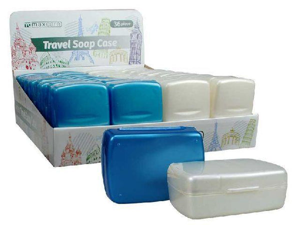 Travel Soap Case - Grocery Deals