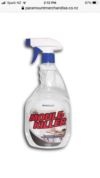 Maxcare  Mould killer