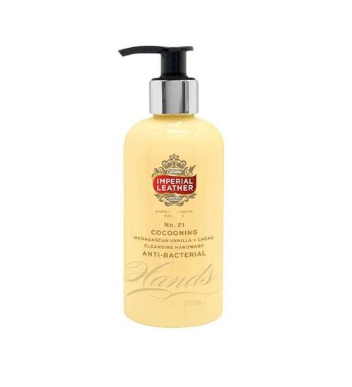 Imperial Leather 500ml antibacterial Handwash Refill - Grocery Deals