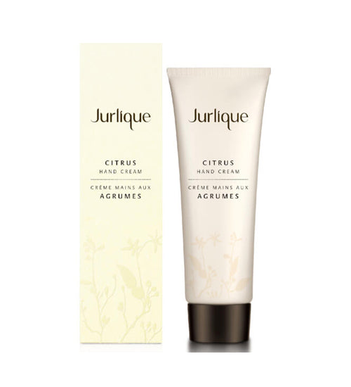JURLIQUE CITRUS HAND CREAM (125ML) - Grocery Deals