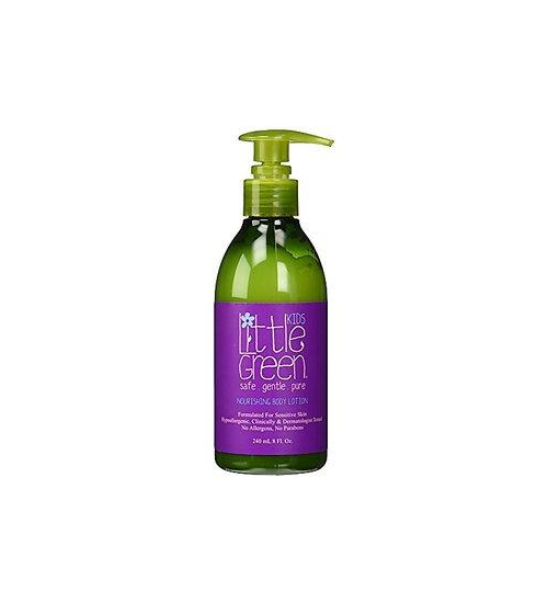 Little Green Body Lotion - Grocery Deals