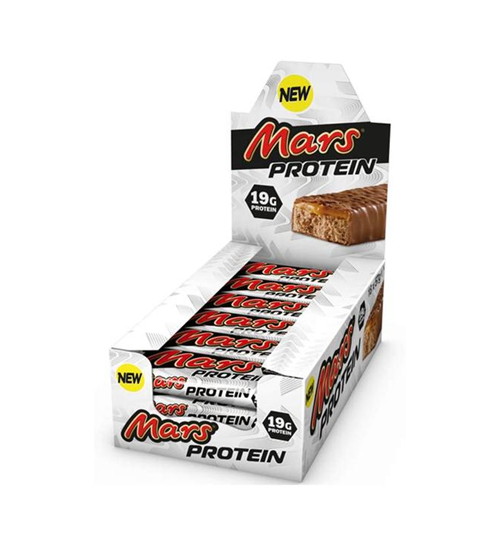 Mars Protein Bars Box of 18
