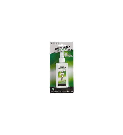 Maxcare Insect Bite Relief Spray 100ml