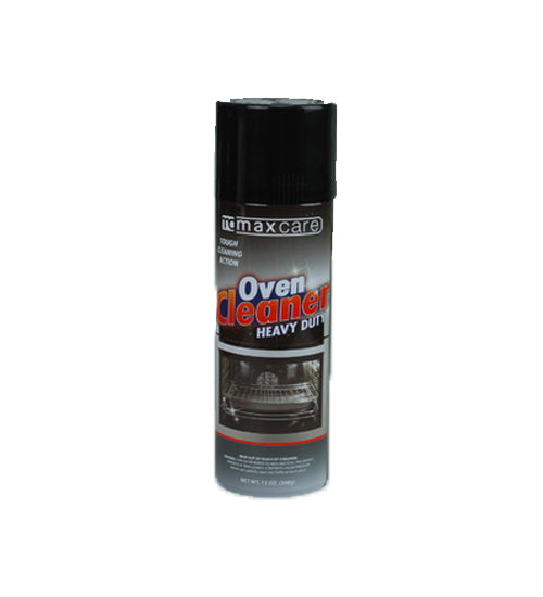 MAXCARE Spray Oven Cleaner