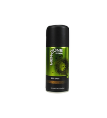 MENZONE Body Spray 150ml EXTREME - Grocery Deals
