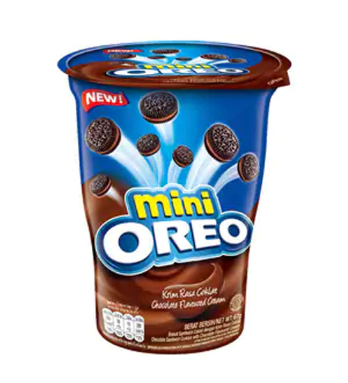 Mini Oreo Cups - Grocery Deals