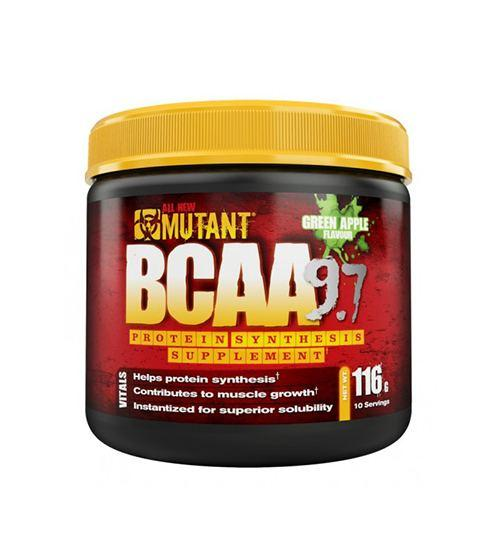 Mutant BCAA 9.7 10 Serve - Grocery Deals