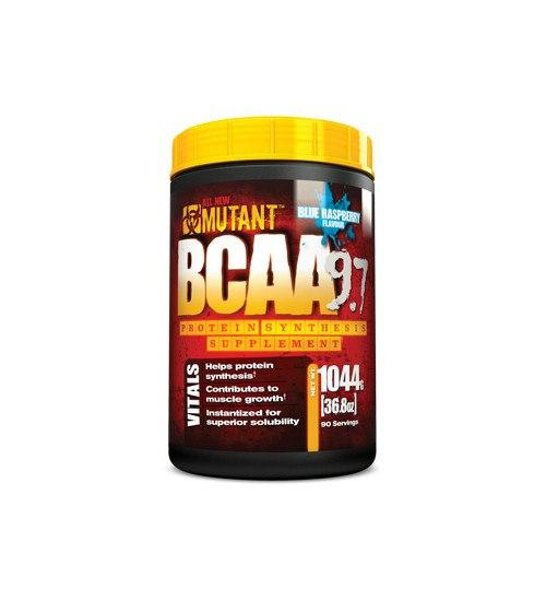 Mutant BCAA 9.7 30 Serves - Grocery Deals