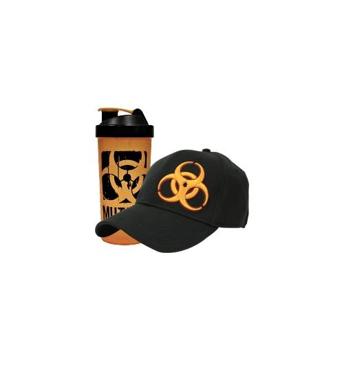 Mutant Cap + Shaker - Grocery Deals