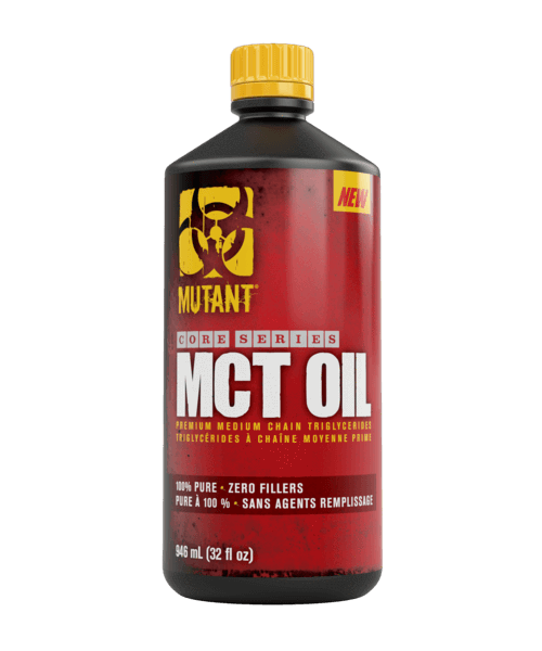 Mutant MCT Oil Medium Chain Triglyceride - Grocery Deals
