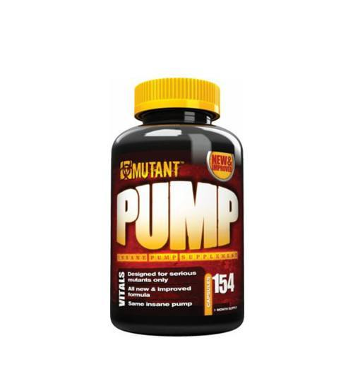 Mutant Pump - Grocery Deals