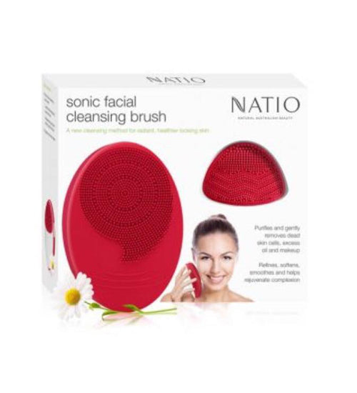 Natio Sonic Cleaning Brush
