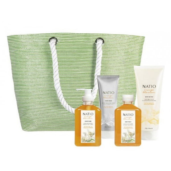 Natio Gift Bag Generous - Grocery Deals