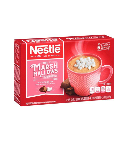 Nestle Hot Cocoa Mix - Grocery Deals