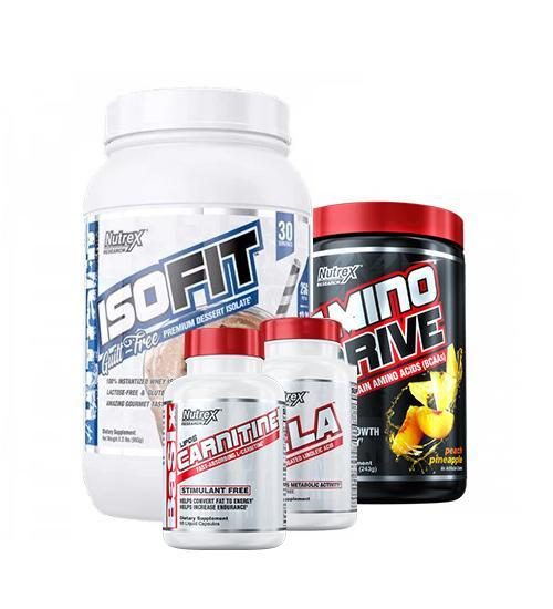 Nutrex HD Fit Stack - Grocery Deals