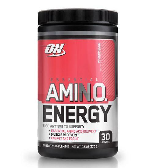 OPTIMUM NUTRITION AMINO ENERGY - Grocery Deals