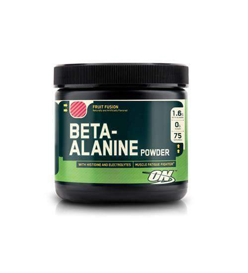 Optimum Nutrition Beta Alanine Powder - Grocery Deals