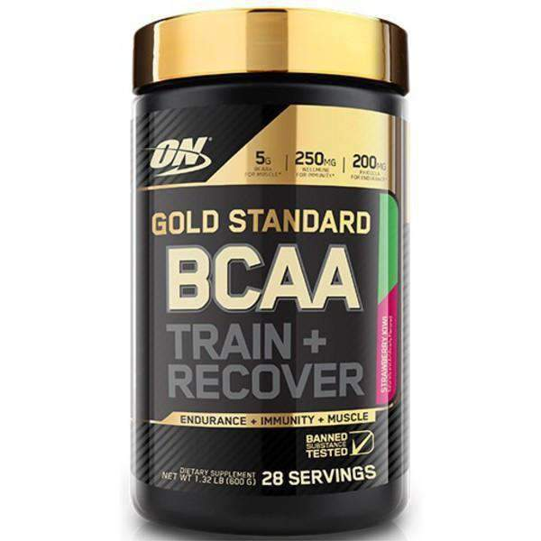 Optimum Nutrition Gold Standard BCAA - Grocery Deals