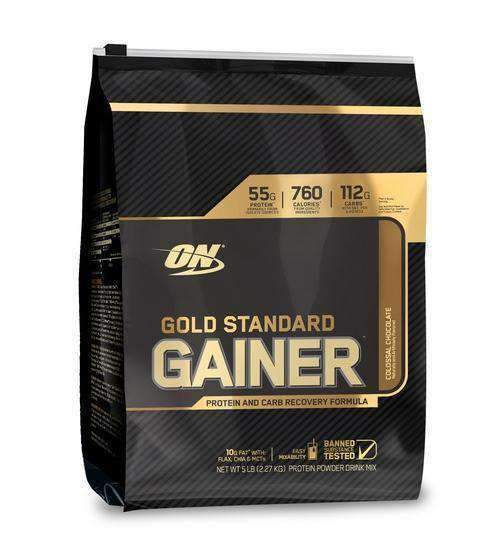 Optimum Nutrition Gold Standard Gainer - Grocery Deals
