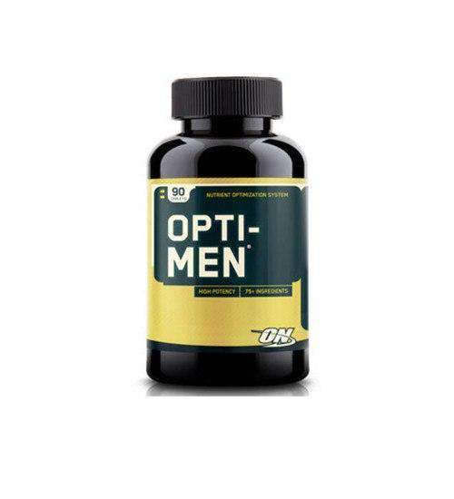 OPTIMUM NUTRITION OPTI-MEN 150 Tabs - Grocery Deals