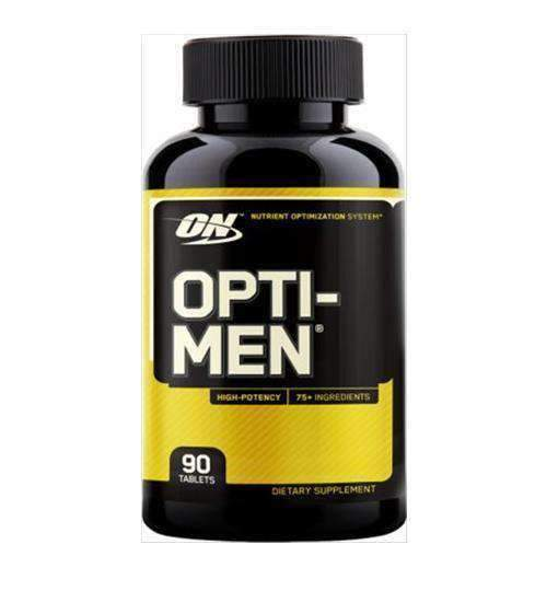Optimum Nutrition Opti-Men - Grocery Deals