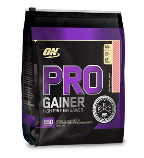 Optimum Nutrition Pro Complex Gainer 10Lb - Grocery Deals