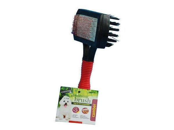 Pet Camber Brush - Grocery Deals