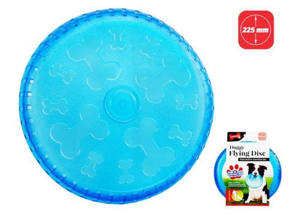 Pet Flying Disc Toy - Grocery Deals