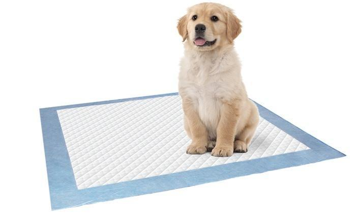 Puppy Training Pads 20 Pack 60 x 60 - Grocery Deals